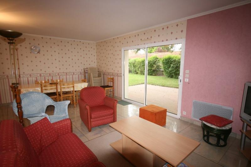 Sale house / villa Semussac 263500€ - Picture 2