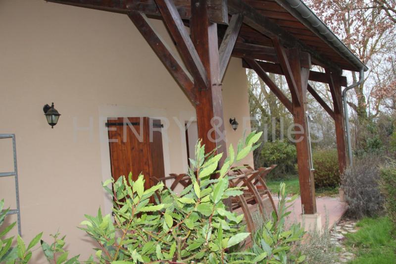 Sale house / villa Labastide-savès 295000€ - Picture 27