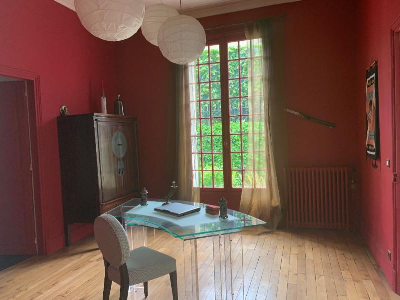 Verkoop van prestige  huis Villennes sur seine 1650000€ - Foto 7