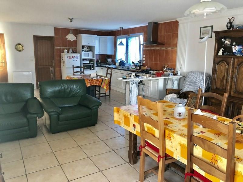 Vente maison / villa Fresney le vieux 232000€ - Photo 3