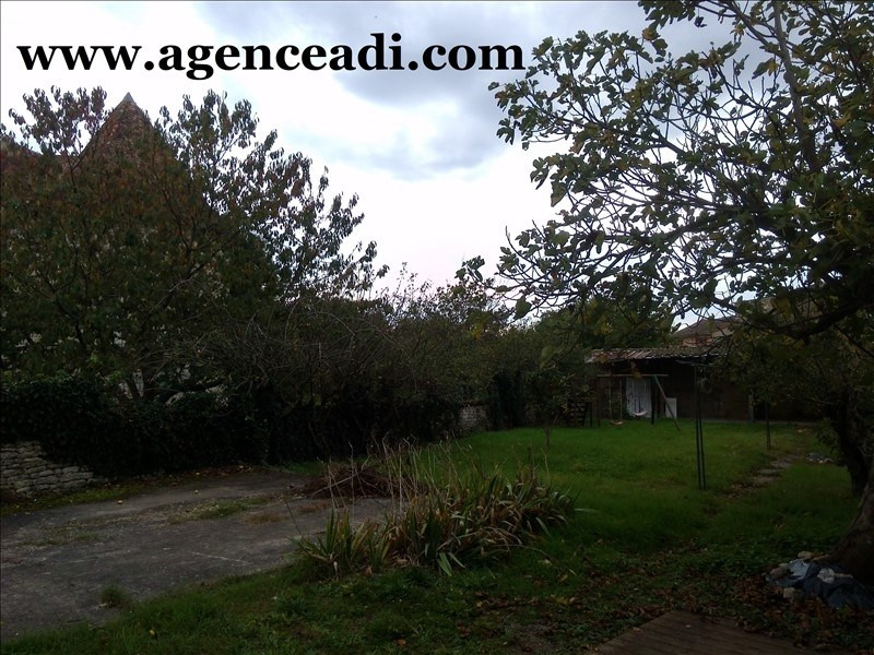 Vente maison / villa La mothe st heray 95 400€ - Photo 1