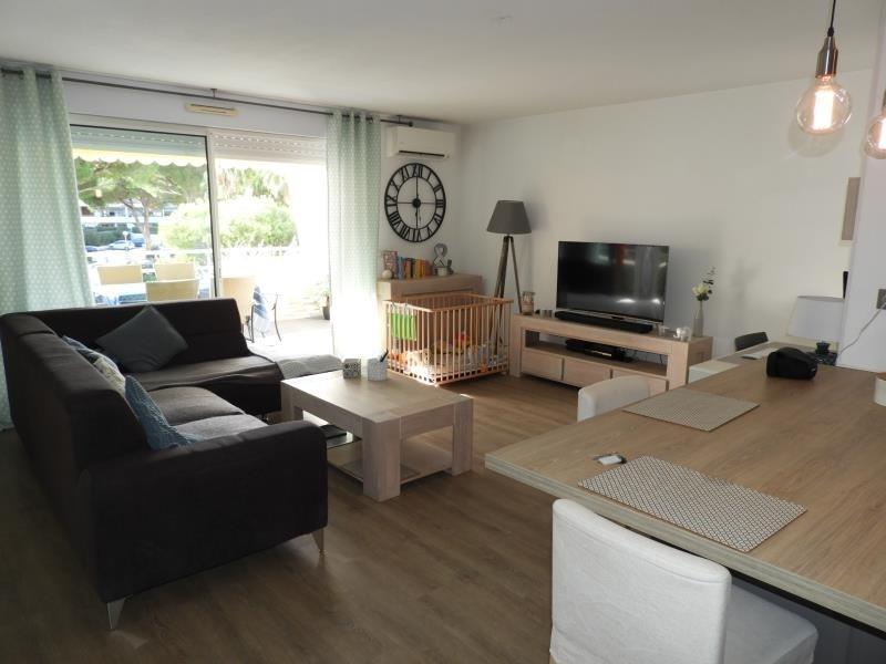 Sale apartment La grande motte 445000€ - Picture 1