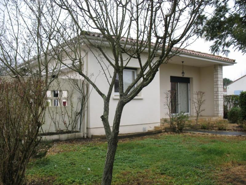 Sale house / villa Chaillevette 264500€ - Picture 1