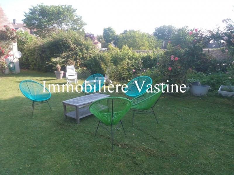 Sale house / villa Senlis 355000€ - Picture 11