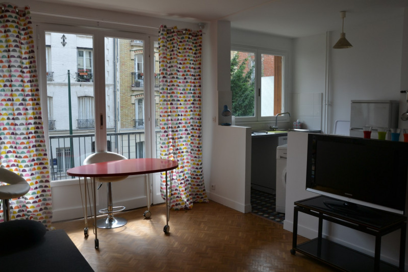 Sale apartment Colombes 167 000€ - Picture 2