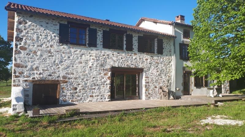 Vente maison / villa Sereilhac 235000€ - Photo 1