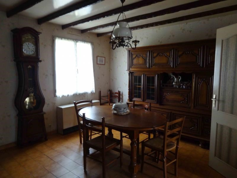 Sale house / villa St nicolas du pelem 54800€ - Picture 5