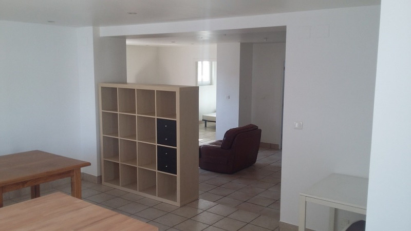 Sale apartment Toulouse 199 900€ - Picture 1