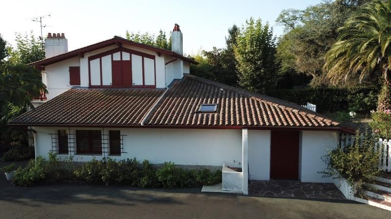 Deluxe sale house / villa Hendaye 742 350€ - Picture 5