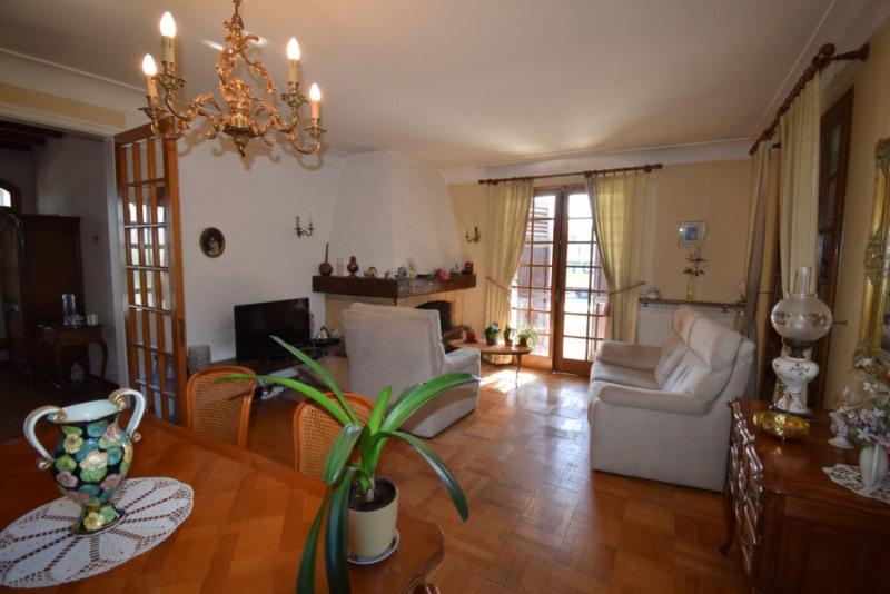 Vente maison / villa Rumilly 441000€ - Photo 6