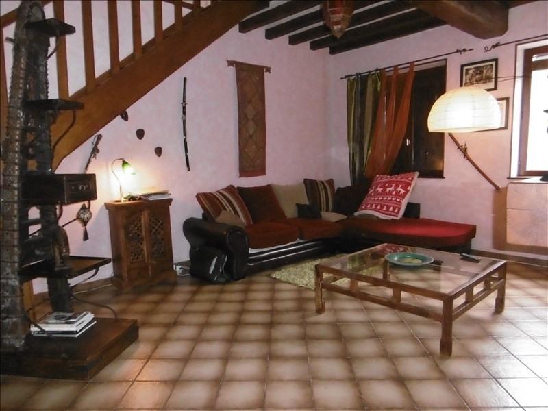 Venta  casa Le mesnil en thelle 258000€ - Fotografía 3