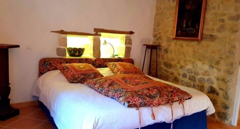 Vente maison / villa Mirmande 440000€ - Photo 5