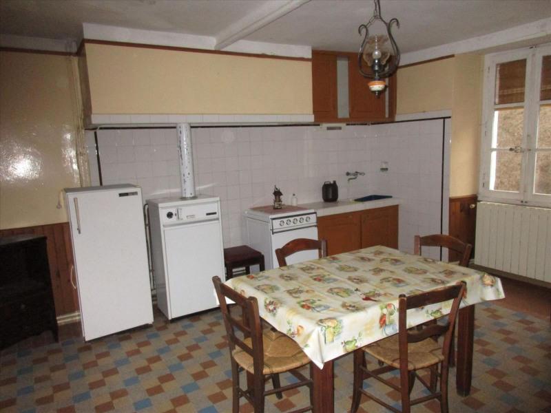Verkoop  huis St benoit de carmaux 57200€ - Foto 2