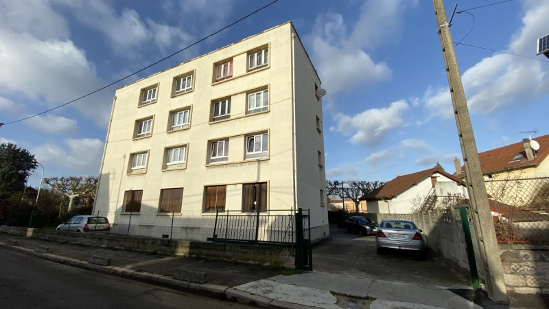 Vente appartement Villemomble 157 000€ - Photo 1