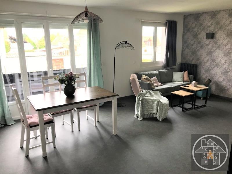 Sale house / villa Tracy le mont 178000€ - Picture 2