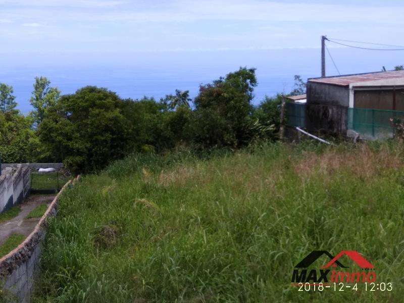 Vente terrain La saline 145000€ - Photo 2