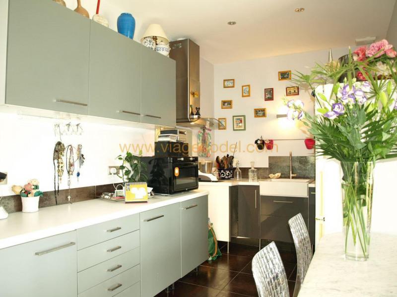 Lijfrente  huis Montélimar 40000€ - Foto 5