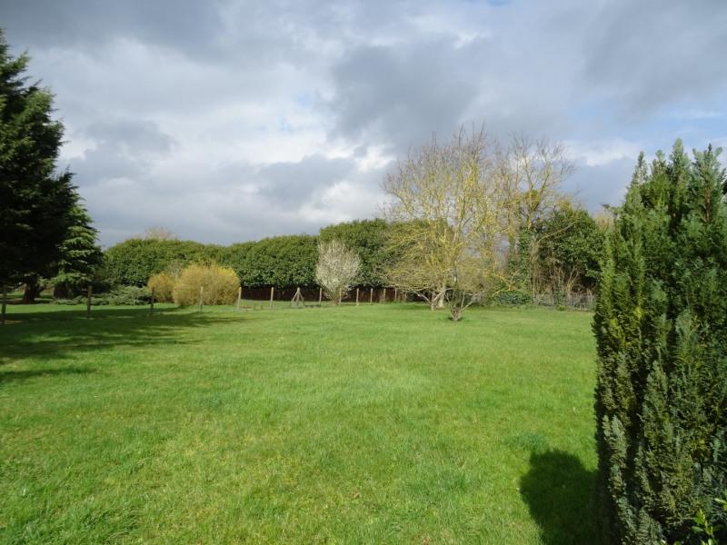 Vendita terreno Bréval 72000€ - Fotografia 1