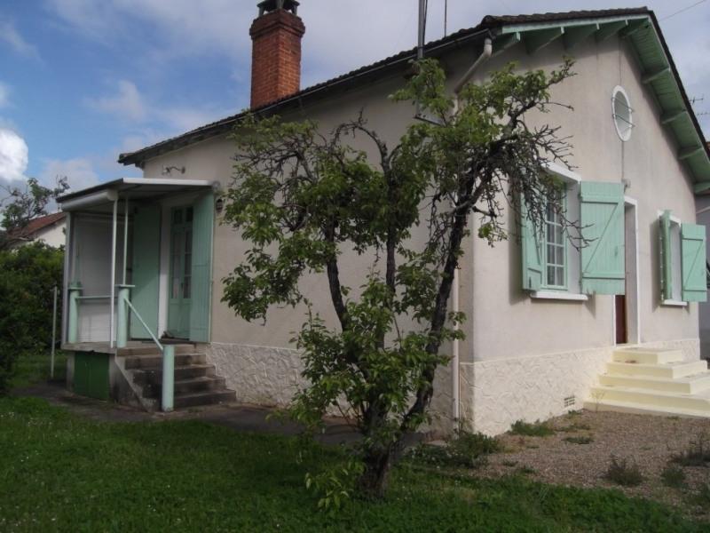 Vente maison / villa Bergerac 86500€ - Photo 2