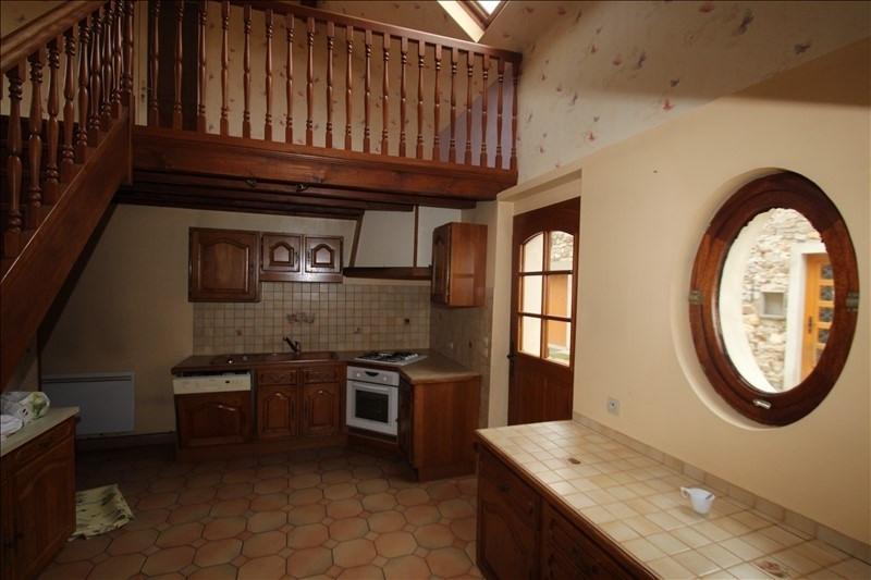 Vente maison / villa Nanteuil le haudouin 188000€ - Photo 5