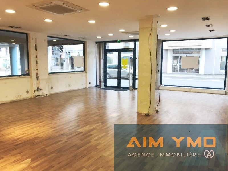 Location local commercial Colmar 1 700€ CC - Photo 2