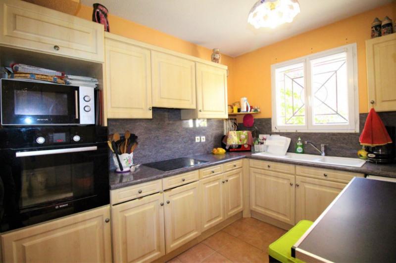 Sale house / villa Saint laurent du var 446000€ - Picture 5