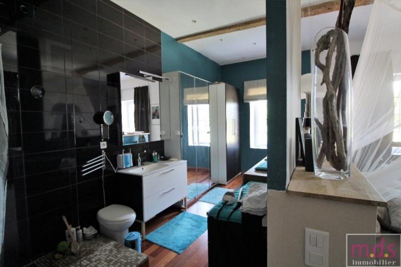 Vente maison / villa Gragnague 367500€ - Photo 6