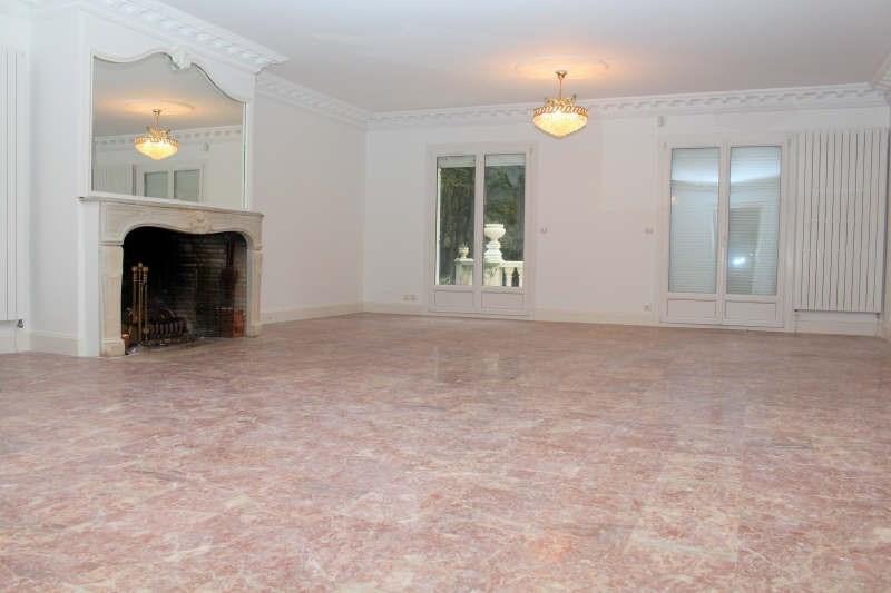 Vente de prestige maison / villa Lamorlaye 855000€ - Photo 2
