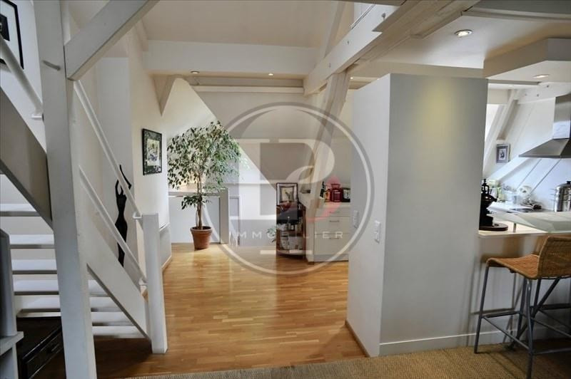 Vente de prestige appartement St germain en laye 799 000€ - Photo 1