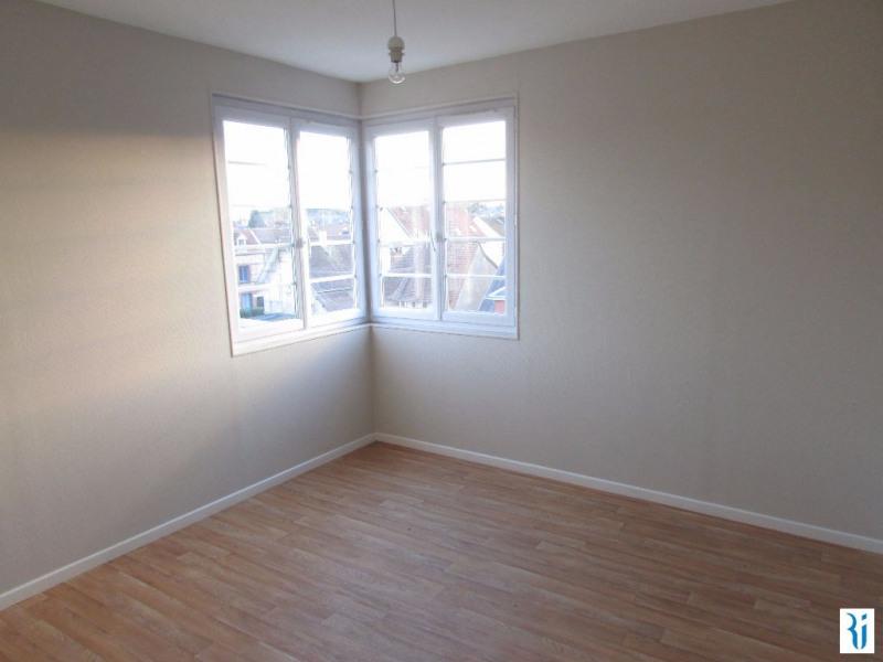 Vendita appartamento Rouen 89500€ - Fotografia 6