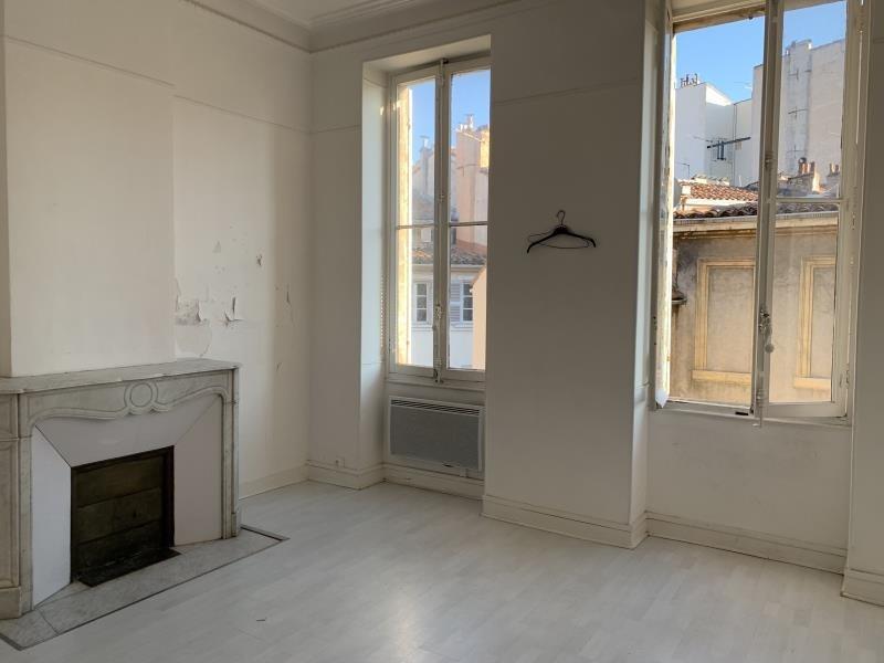 Rental apartment Marseille 6ème 742€ CC - Picture 4