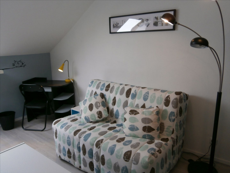 Location appartement Fontainebleau 750€ CC - Photo 5