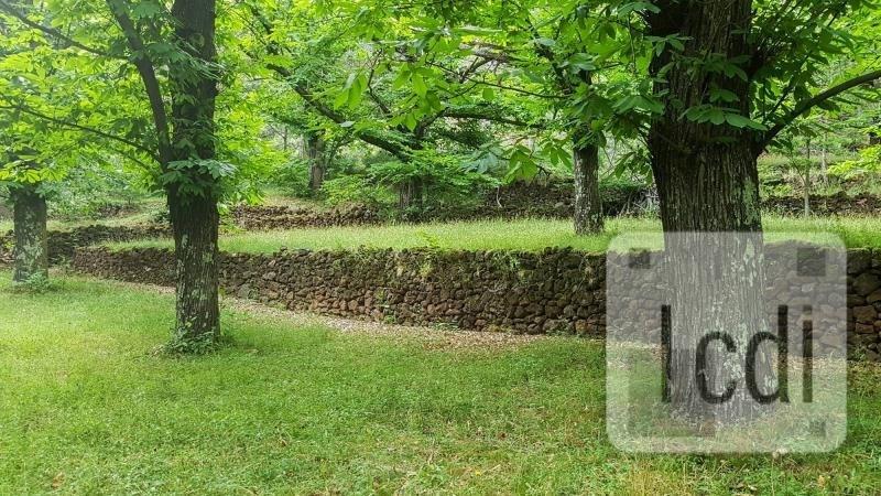 Vente terrain Thueyts 162000€ - Photo 4