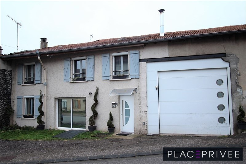 Sale house / villa Bayon 199000€ - Picture 2