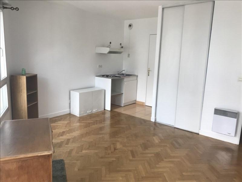 Sale apartment Asnieres sur seine 162000€ - Picture 2