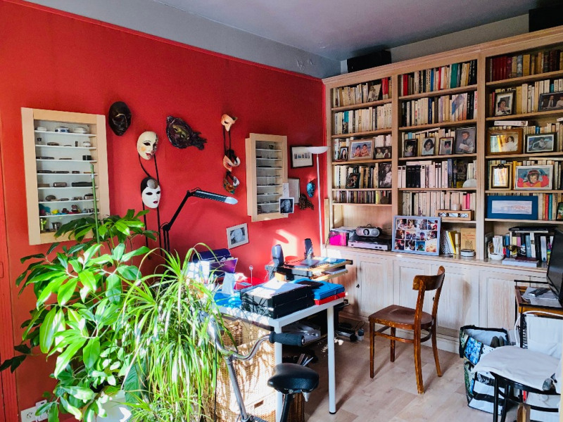 Vendita casa Montesson 676000€ - Fotografia 2