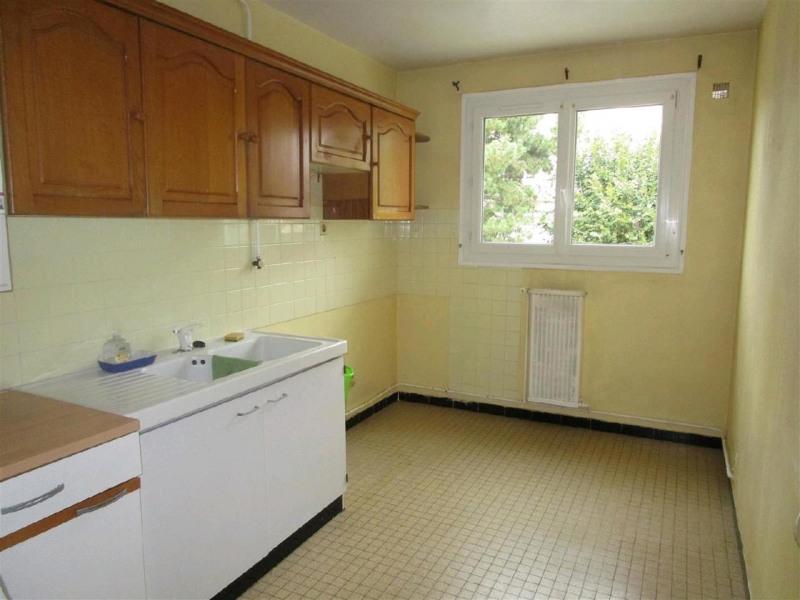 Sale apartment Taverny 162750€ - Picture 2