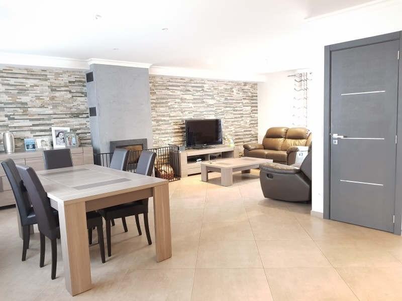 Vente maison / villa Sartrouville 555000€ - Photo 2