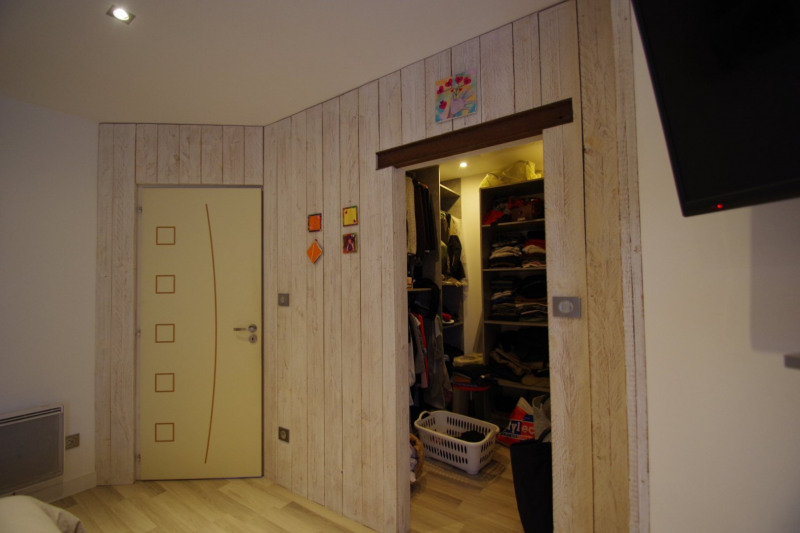 Revenda casa St medard d'aunis 384800€ - Fotografia 6