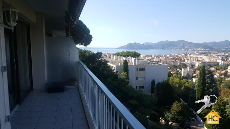 Vendita appartamento Cannes 477000€ - Fotografia 3