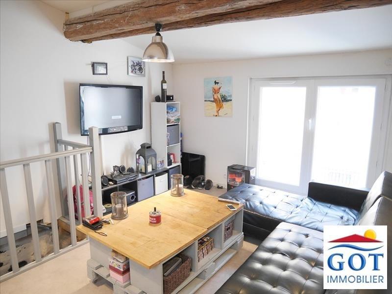Venta  casa Torreilles 217000€ - Fotografía 3