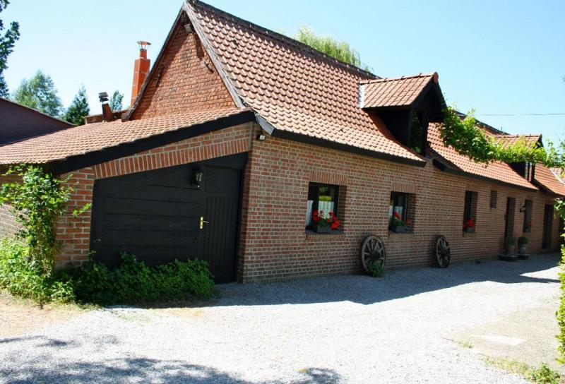Vente de prestige maison / villa Aire sur la lys 484100€ - Photo 13
