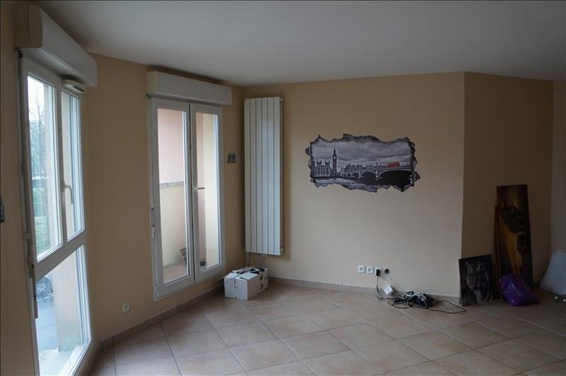 Vente appartement Pontoise 169800€ - Photo 4