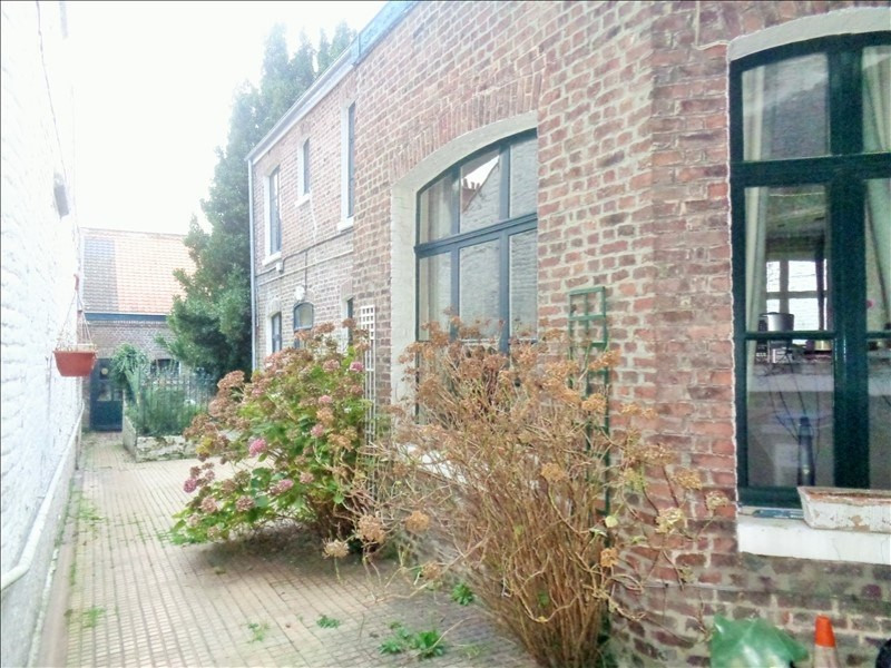 Sale building Bethune 250 000€ - Picture 6