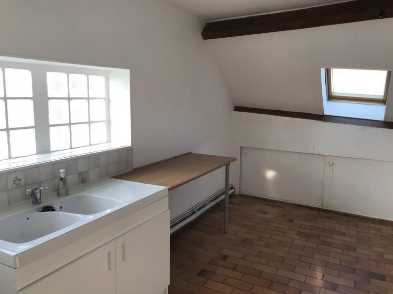 Sale apartment Vert le grand 190000€ - Picture 4