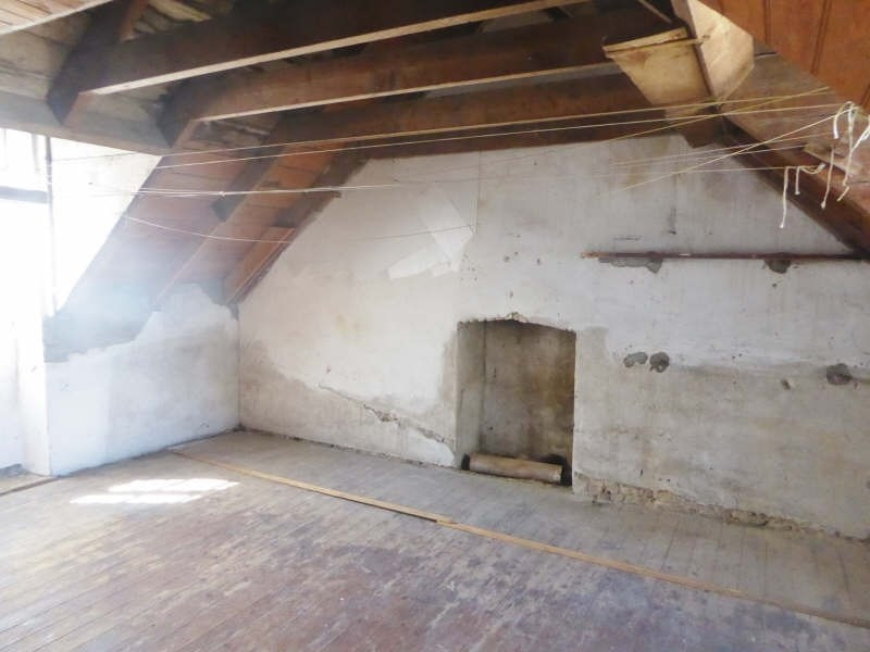 Vente maison / villa Douarnenez 78480€ - Photo 7