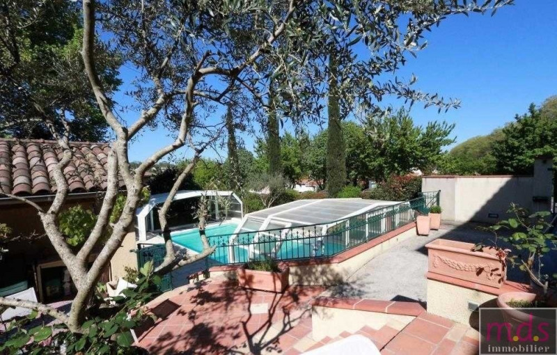 Deluxe sale house / villa Balma secteur 750 000€ - Picture 7