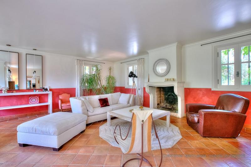 Verkoop van prestige  huis Valbonne 2400000€ - Foto 9