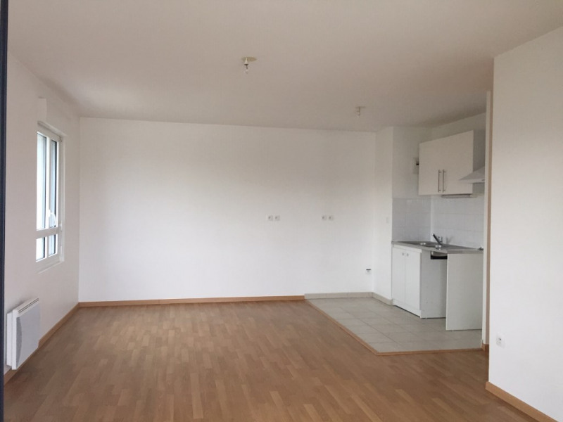 Location appartement Saint herblain 754€ CC - Photo 1