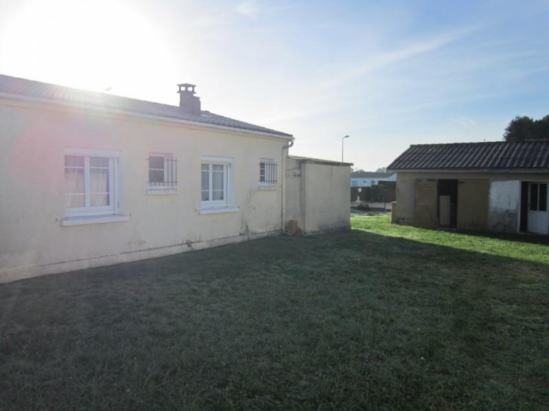 Sale house / villa Les mathes 153700€ - Picture 7